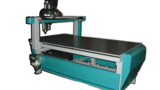 ARC 8000 3 EKSEN CNC ROUTER
