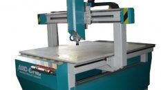 ARC 6000 3 EKSEN CNC ROUTER