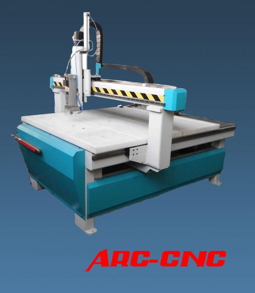 ARC 4500 3 EKSEN CNC ROUTER